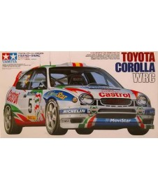 TOYOTA COROLLA WRC SAINZ