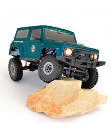 OUTBACK MINI CRAWLER 1/24 RTR - AZUL
