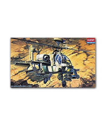 AH-64A MSIP