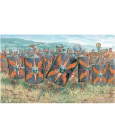 Infanteria Romana