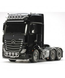 MERCEDES-BENZ ACTROS 3363 6X4 GIGASPACE