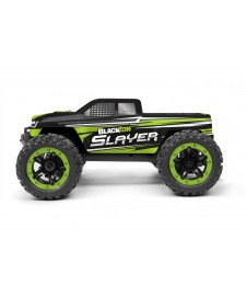 MONSTER BLACKZON SAYER 1/16 RTR 4WD
