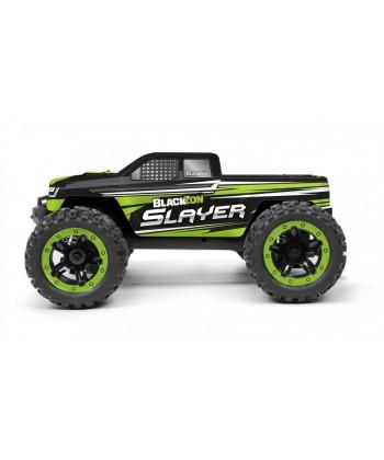 MONSTER BLACKZON SAYER 1/16 RTR 4WD