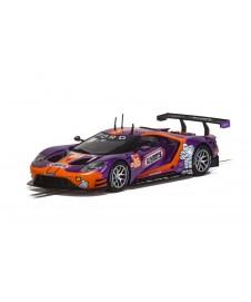FORD GT GTE 2019 LE MANS 24 H