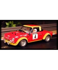 FIAT 14 ABARTH PORTUGAL 75