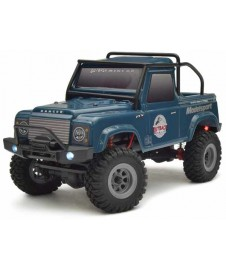 MINI RANGER 2,0 1/24 OUTBACK BLUE