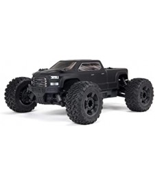 BIG ROCK 1/10 3S BLX BRUSHLESS MT BLACK
