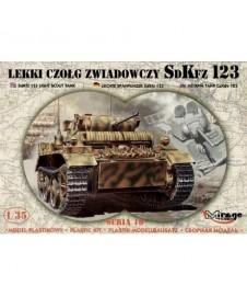 SDKFZ 123 L.