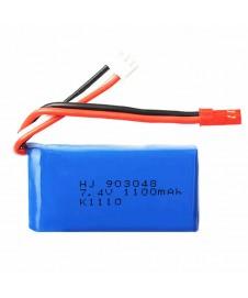 Bateria Wl Toys