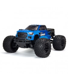MONSTER GRANITE 4WD V3 550 BRUSHED COMPLETO