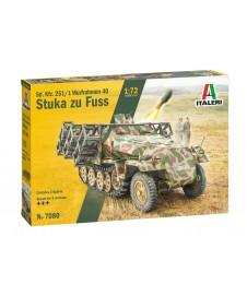 STUKA ZU FUSS SD.KFZ 251