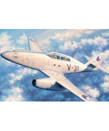 ME262 B-1A/CS-92