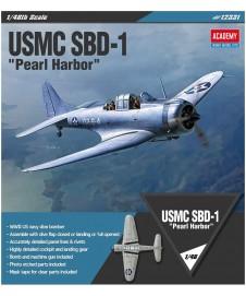 USMC SBD-1 PEARL HARBOR