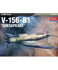 V-156-B1 CHESAPEAKE