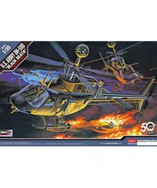 US.ARMY OH-58D BLACK DEATH