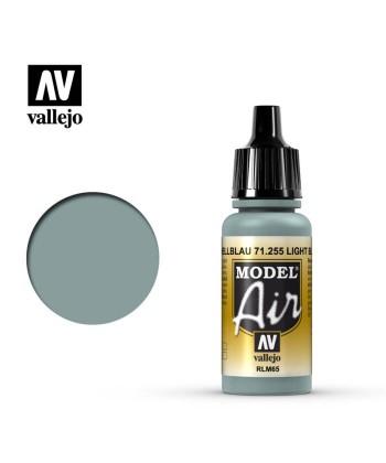 255 - AZUL CLARO RLM65 MODEL AIR