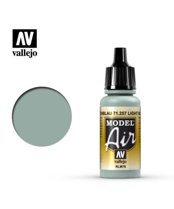 257 - AZUL CLARO RLM76 MODEL AIR