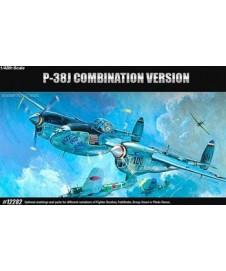 P-38J, DROOPSNOOT