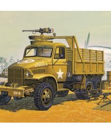 1/72 WWII GROUND VEHICLE SET - 2