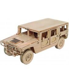 CUATRO X CUATRO Hummer