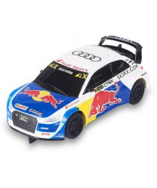 AUDI SI WRX RED BULL COMPACT