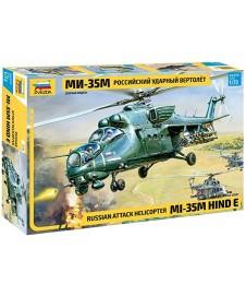 MI-35M HIND E RUSSIAN