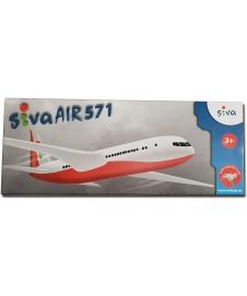 Veleron Lanzar Air 571 Rojo