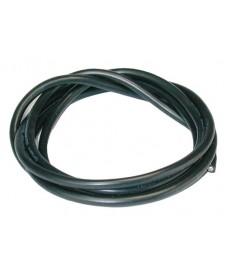 CABLE SILICONA NEGRO 16AWG 50CM