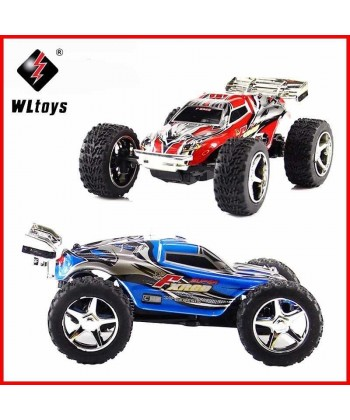 BUGGY RC. 1/24 SPEED RACER