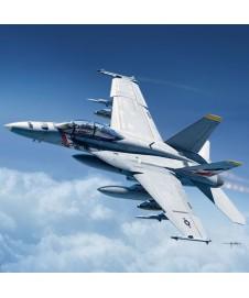 USN F/A-18F BOUNTY HUNTERS