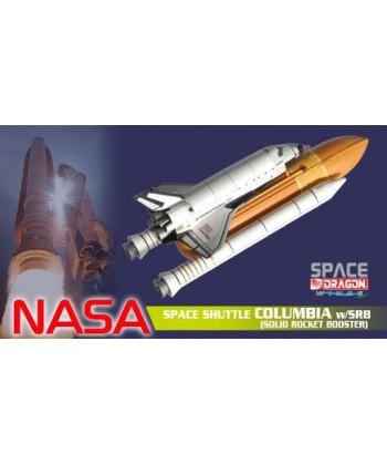 NASA SPACE SHUTTLE COLUMBIA 1/400