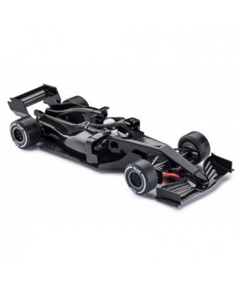 MONOPOSTO MODERN F1 BLACK