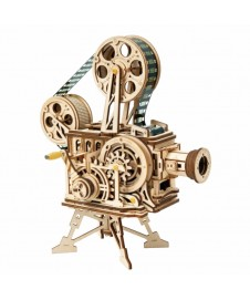 VITASCOPE MECHANICAL GEAR