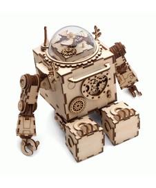 ROBOT ORPHEUS
