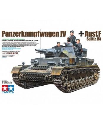 PANZER IV AUSF.F SD KFZ 161