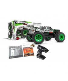 QUANTUM FLUX 1/10 4WD BRUSHLES - MONSTER