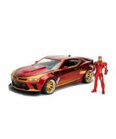 CAMARO 2016 W/ IRON MAN