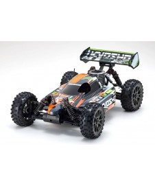 BUGGY INFERNO NEO 3.0 1/8 READY SET NARANJA