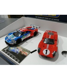 PACK LEGENDS LE MANS 1967 - 50 AÑOS FORD