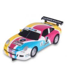 PORSCHE 911 GT3 TIO COMPACT