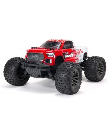 GRANITE MONTER 1/10 4X4 V3 3S ROJO