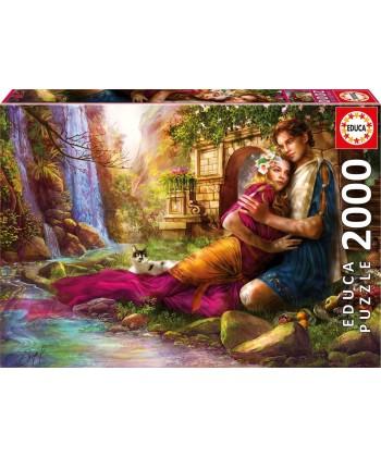 JARDIN SECRETO 2000 P