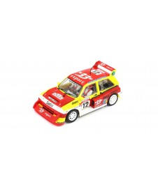 MG METRO 6R4AW EE EXPORT TOUR 1986