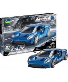 FORD GT 2017 EASY KIT