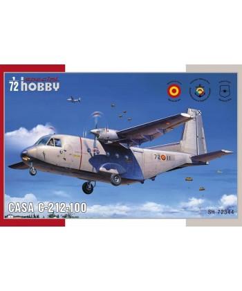 CASA C-212-100 ESPAÑA