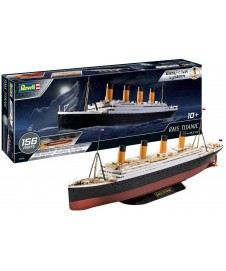 TITANIC EASY-CLICK RMS 1/600