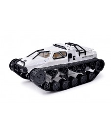 BUZZSAW 1/12 TERRAIN VEHICLE-WHITE