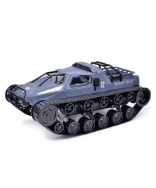 BUZZSAW 1/12 TERRAIN VEHICLE-GREY