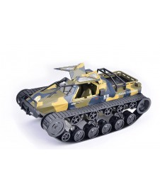 BUZZSAW 1/12 TERRAIN VEHICLE-CAMO