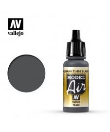 055 - BLACK GREY RLM66 MODEL AIR